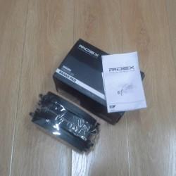 Má phanh trước Mondeo 2003-2007, MK3 (Ridex)
